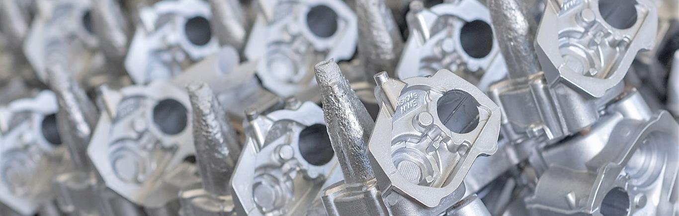 Sandguss, Aluminiumguss, Kokillenguss, MWS Produkte desktop