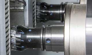 Sandguss, Aluminumguss, Mechanische Bearbeitung mobile